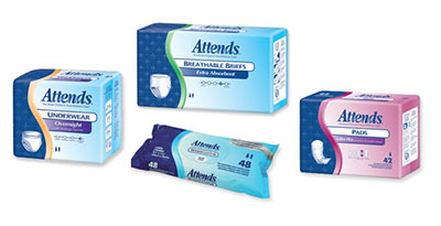 Free Adult Diapers - Incontinence Guide