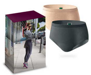 Depends Free Sample - Incontinence Guide