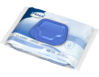 Incontinence Wipes