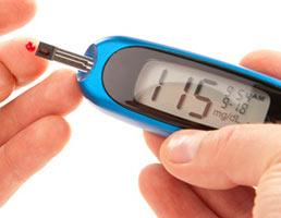 Incontinence Diabetes Women